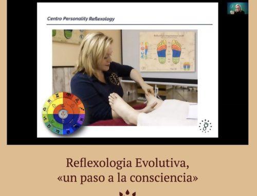 Curso  Reflexología Podal Online Directo