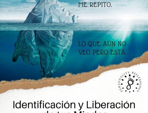 Identificación y liberación de tus miedos (auto-masaje reflejo en manos)