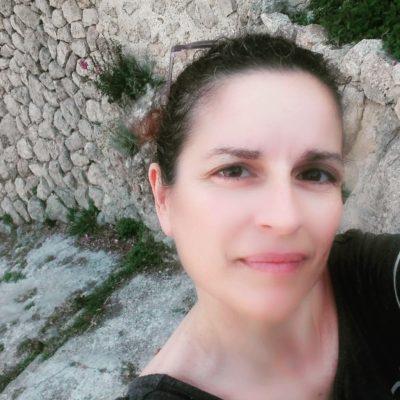 Sílvia Porto Serra