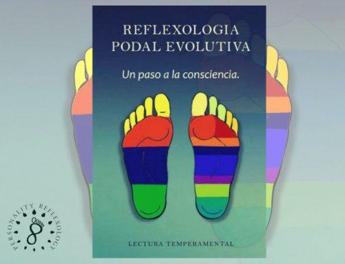 """Curso de especialización en Reflexología Evolutiva """" Un paso a la consciencia"""""""