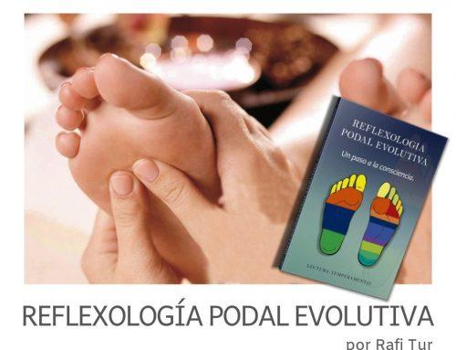 Estudia Reflexología Podal Evolutiva a través de los Temperamentos